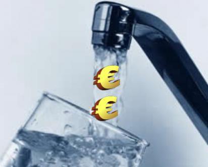 Prix de l'eau à Elancourt : Inégalités et augmentations inadmissibles !
